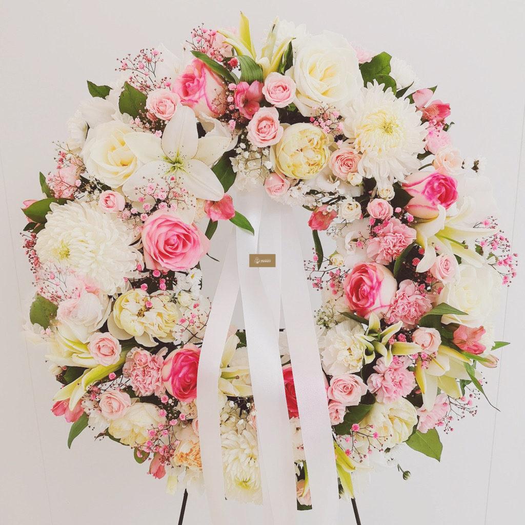 Toronto Funeral Flowera Fashion Flowers